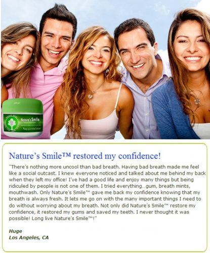Gum Regrowth Products Natural Remedy For Receding Gums